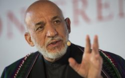 Karzai: Serious Mistakes Were Made by US' in Afghanistan