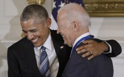 US Election: Obama to Say Trump has Failed, Praise Joe Biden as 'a Brother'