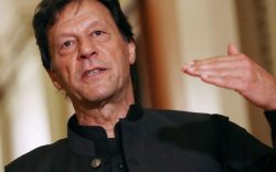 Imran Khan: Peace is within Reach in Afghanistan. A Hasty International Withdrawal Would be Unwise.