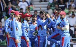 Afghanistan's Dream is to Win T20 World Cup, we have Talent and Skills, Says Rashid Khan
