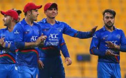 Rashid Khan, Mohammad Nabi, Mujeeb Ur Rahman to Head Directly to IPL from CPL