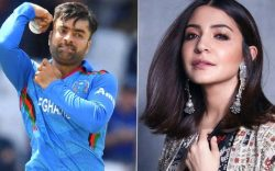 Anushka Sharma is Afghan Cricketer Rashid Khan's Wife: Here is Why Google is Making this Goof-up