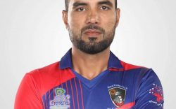 Afghan Cricketer Najeeb Tarakai Dies Due to Road Accident
