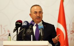 Turkey Announces Peace Conference on Afghanistan