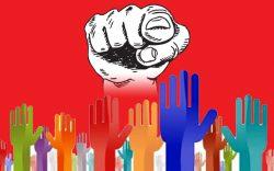 پای دموکراتها بر حلقوم دموکراسی در افغانستان
