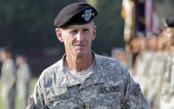 جنرال مککریستال: مردم افغانستان را گیج کردهایم