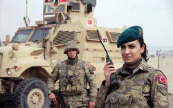 نیروهای ترکیه در افغانستان میمانند