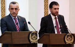امرالله صالح: به فرهنگ چپناندازی پایان دهید