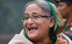 زن قدرتمند بنگلهدیش در قدرت ماند