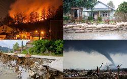 استراتیژی کاهش خطرپذیری در برابر سوانح و حوادث طبیعی چیست؟