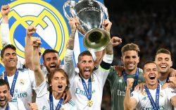 ریال مادرید و کسب۲۳۶ جام
