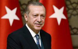 رییسجمهور ترکیه به مسکو میرود