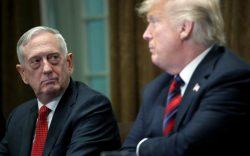 طرح خروج نظامیان آمریکایی از نظر سیاسی، خطرناک است