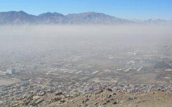 تلاش در راستای مدیریت هوای کابل