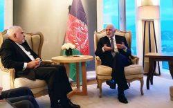 کابل به ظریف: ایران اندیشۀ ملاعمری دارد