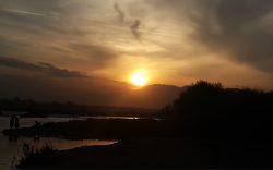 دریای بهسود، جلال آباد