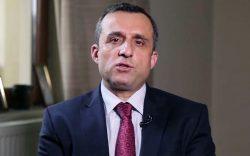 امرالله صالح: جرایم جنایی از ۲۰۰ مورد به ۲ مورد کاهش یافته است
