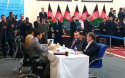 اشرفغنی: بزرگترین قوم افغانستان اکثریت فقیر است که شبها گرسنه میخوابند
