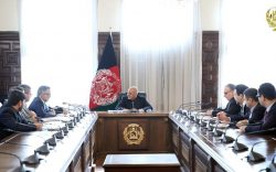 عراقچی دربارۀ مذاکره با طالبان گزارش داد