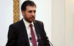 دیدهبان حقوق بشر: اسدالله خالد تحریم شود