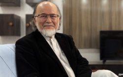 دکتر نظیف شهرانی: حکومت موقت یک فرصت و تنها بدیل است