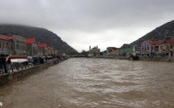 دریای کابل، دیگر پناهگاه معتادان نیست!