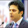 دکتر رحیمی: حکومت وحدت ملی در تطبیق برخی اصلاحات مندرج در توافقنامۀ سیاسی ناکام است