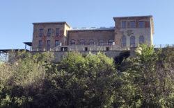 قصر چهلستون تفریحگاه تازۀ مردم کابل