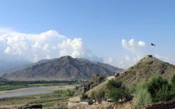 گوشههایی از ولایت کنر در شرق افغانستان