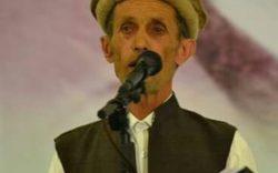 نصیر نشاط شاعر و طنزنویس درگذشت