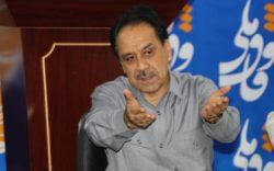 احمدولی مسعود: ممکن مدیریت افغانستان به پاکستان سپرده شود