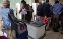 نگرانی مقامات آمریکایی از پیامدهای انتخاباتی افغانستان