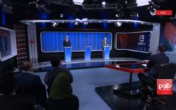 نقدی بر مناظره عبدالله عبدالله و گلبدین حکمتیار