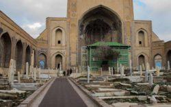 آیین بزرگداشت خواجه عبدالله انصاری در هرات برگزار شد