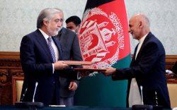 چشماندازی به موافقتنامۀ سیاسی میان رهبران افغانستان