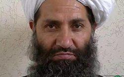 شایعۀ مرگ رهبر طالبان