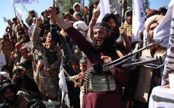 القاعده از توافق طالبان با امریکا خوشنود است