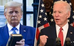 بایدن: ترامپ در مهار اقدامات روسیه در افغانستان ناتوان است