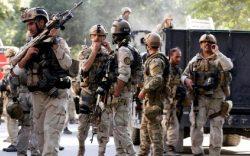 مرگبارترین هفته برای نظامیان در ۱۹ سال گذشته؛ نزدیک به ۳۰۰ نظامی جان باختند