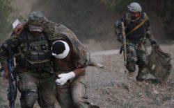 شورای امنیت ملی: طالبان حملاتشان را افزایش دادهاند