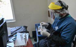وزارت صحت عامه: طی ۲۴ ساعت گذشته بیش از ۲ هزار بیمار کووید-۱۹ صحتیاب شدهاند