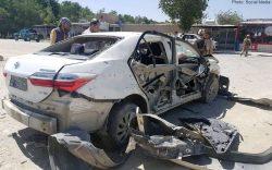 واکنشها به کشتهشدن دوکارمند کمیسیون حقوق بشر در کابل
