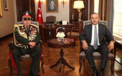 ترکیه: آمادۀ میزبانی یک دور مذاکرات صلح افغانستان هستیم