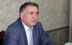 وزیر حملونقل تاجیکستان دست به خودکشی زد