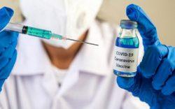 پوتین: واکسین کرونا را بر دخترم تطبیق کردم
