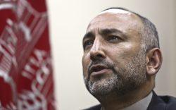 حنیف اتمر: امریکا در خروج از افغانستان اشتباه شوروی را مرتکب نشود