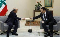 کیک قدرت چگونه در لبنان تقسیم شده است؟