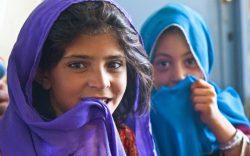 بازتعریف جایگاه زنان در افغانستان