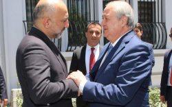آمادهگی سمرقند برای میزبانی از گفتوگوهای صلح افغانستان