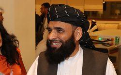 سخنگوی طالبان: خواست ما پایهگذاری دولت اسلامی همهشمول در افغانستان است